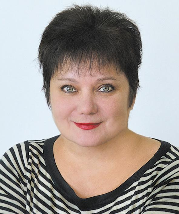 Семеніхіна Ірина Вікторівна