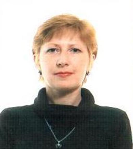 Глущенко Олена Вадимівна