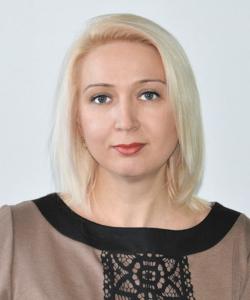 Домаєва Ірина Миколаївна