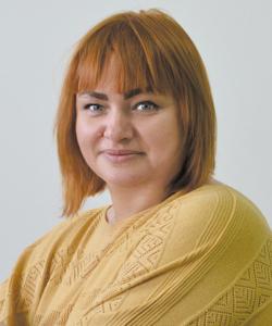 Іванюха Олена Олександрівна