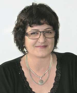 Камінецька Ірина Володимирівна