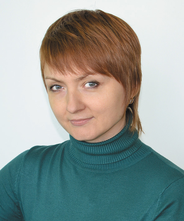 Рожкова Наталія Сергіївна