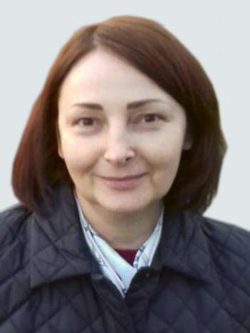 Ісікова Антоніна Геннадіївна