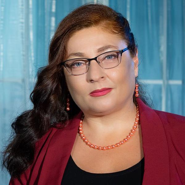 Наталія Зворигіна