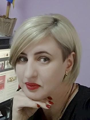Маликова Ірина Валеріївна